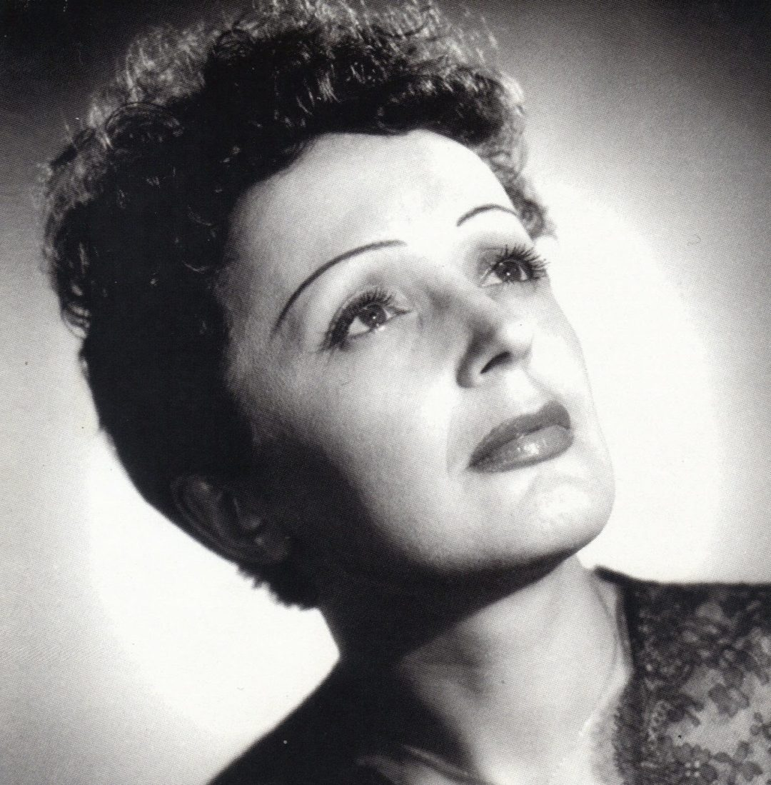 法国美食 法语_Edith Piaf 即伊迪丝·琵雅芙 , 您了解吗? 威尔乐法语教授法国文化