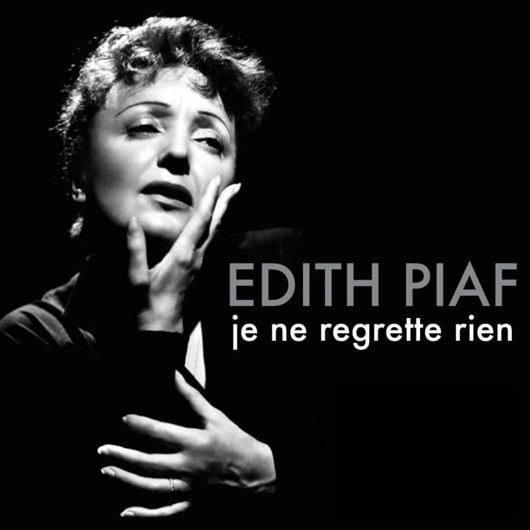 Edith Piaf 即伊迪丝·琵雅芙