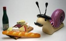 法國蝸牛 Escargot français
