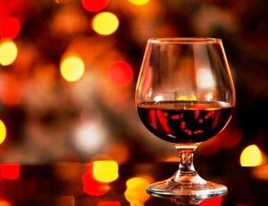 干邑白蘭地 Le Cognac