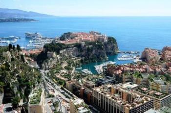 摩納哥公國 Principauté de Monaco