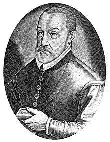 布莱斯·德·维吉尼亚 Blaise De Vigenère