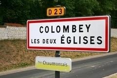 """即夏尔·戴高乐 Charles de Gaulle """"政治生涯""""_Colombey les Deux Eglises"""