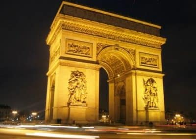 巴黎凯旋门_Arc de Triomphe de l'Étoile