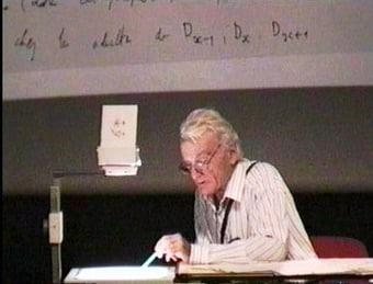 古斯塔夫·马莱科 Gustave Malécot