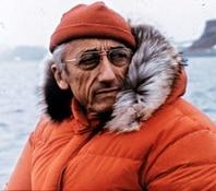 雅克-伊夫·库斯托 Jacques-Yves Cousteau