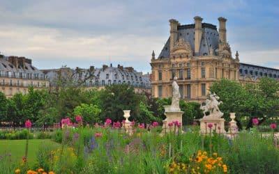 杜樂麗花園 Jardin des Tuileries