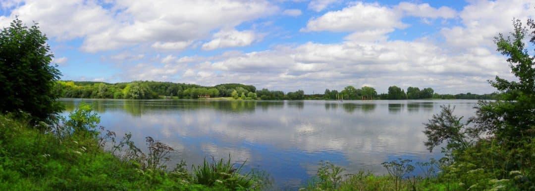 法国美食 法语_鹭鸟湖 Lac du Héron vialdenis.com