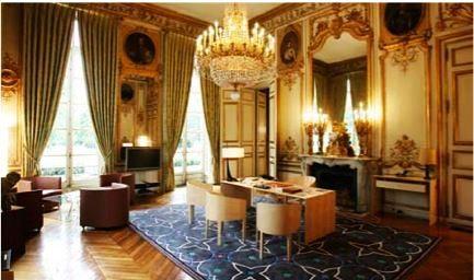菲利普·斯达克_Philippe Starck elysees
