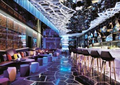 菲利普·斯达克_Philippe Starck_Hong-Kong-_Ozone-Ritz-Carlton