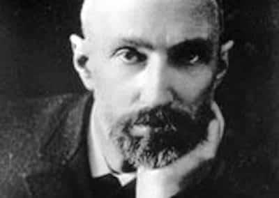 皮埃尔.居里_Pierre Curie