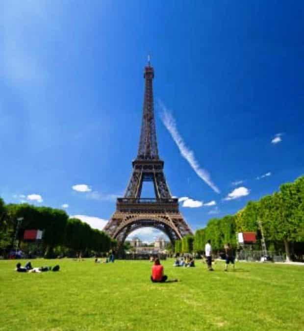 生活中的法语词汇_时间_Le temps