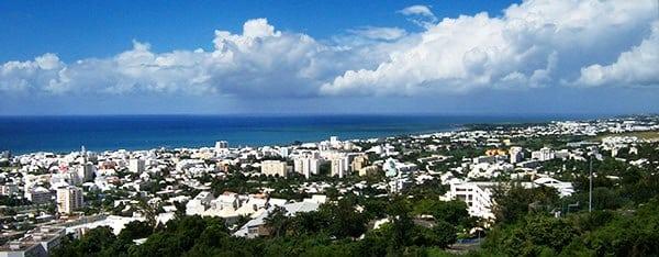 留尼汪岛_L'île de la Réunion-Ville-de-Saint-Denis