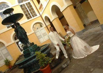 留尼汪岛_L'île de la Réunion_mariage