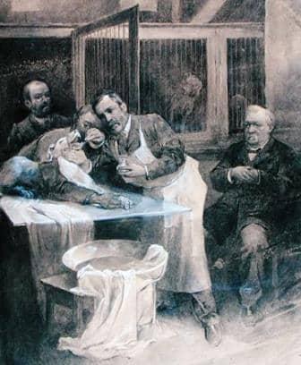 路易·巴斯德 Louis Pasteur