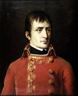 拿破崙·波拿巴_拿破崙生平_埃及之戰與奪取權力Napoléon Bonaparte_Campagne d'Egypte
