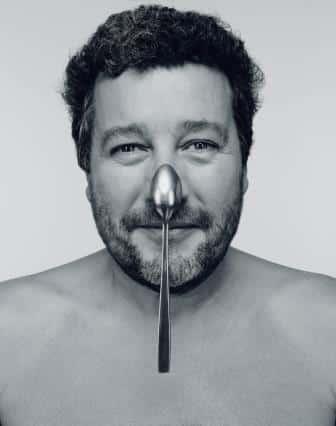 菲利普·斯达克_Philippe Starck