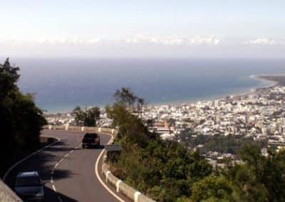 route_de_la_montagne_留尼汪岛_L'île de la Réunion