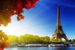 艾菲爾鐵塔 La Tour Eiffel