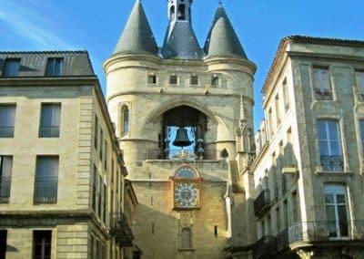 grosse_cloche_法国波尔多 Bordeaux