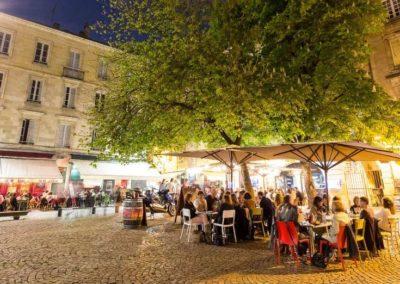 place-saint-pierre-法国波尔多 Bordeaux