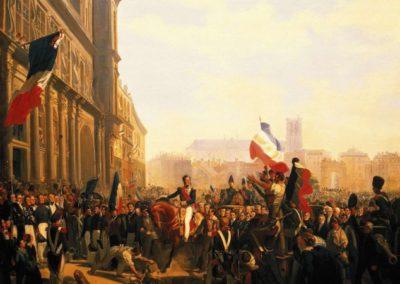 巴黎歷史 Histoire de Paris 1789