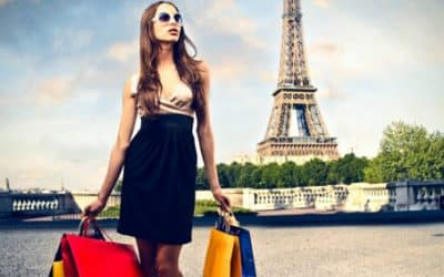 巴黎时装之都 Paris, capitale de la mode