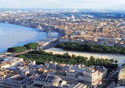 Ville-法国波尔多 Bordeaux