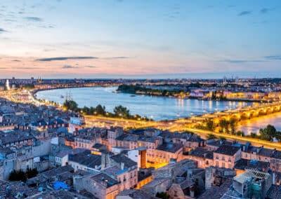 法国波尔多 Bordeaux-métropole