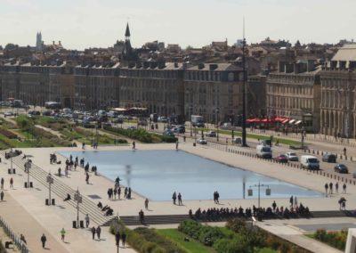 法国波尔多 Bordeaux-les-quais-de-bordeaux