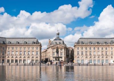 法国的著名城市 : 波尔多 (Bordeaux)