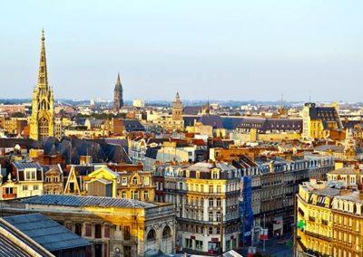 法国里尔-Lille
