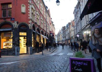 法国里尔-Lille-