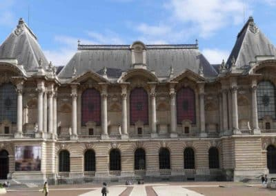 法国里尔-Lille-palais_des_beaux-arts