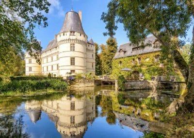 法国里尔-Lille-château