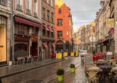 法国里尔-Lille_Apres_orage