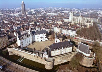 法国南特 Nantes
