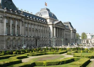 法语一个重要的语言 L'importance du français - 比利时