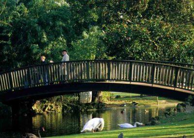 jardin-public-法国波尔多 Bordeaux