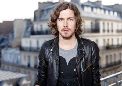 Julien Doré - Les Limites