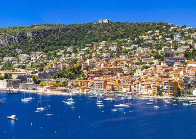 法国尼斯 Nice-Port
