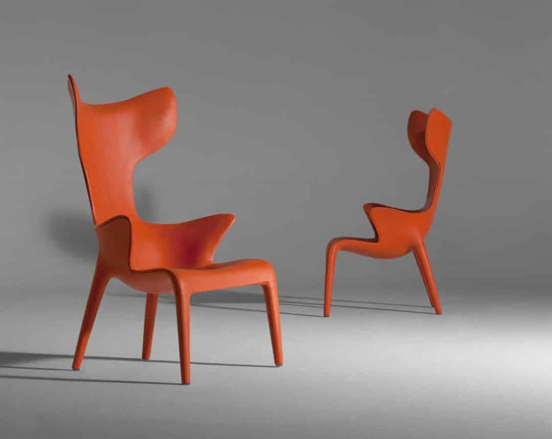 法国设计 Design français-fauteuil-par-starck