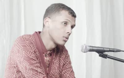 司徒迈 Stromae – Alors On Danse