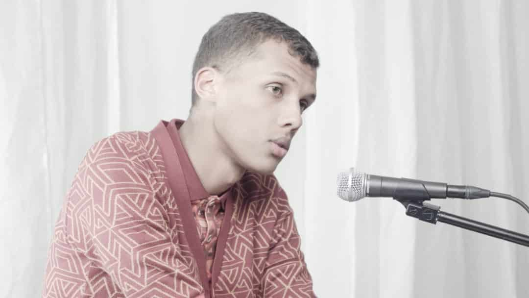 司徒迈 Stromae - Alors On Danse