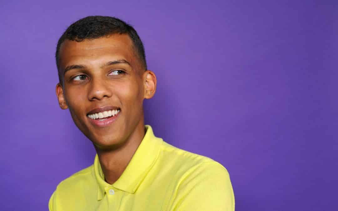 司徒迈 Stromae – Cancer