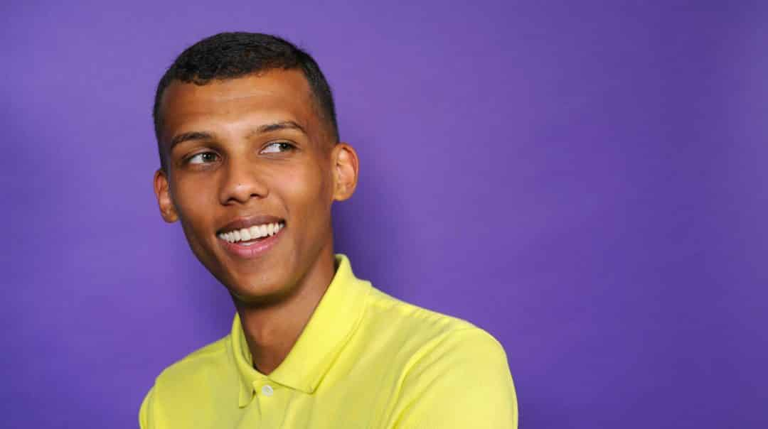 司徒迈 Stromae - Cancer