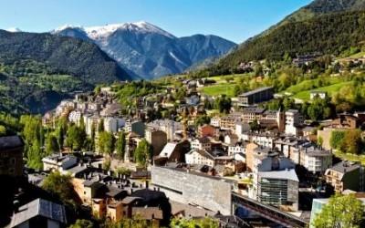 安道尔公国_La Principauté d'Andorre