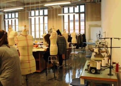 法国ESMOD国际服装设计学院