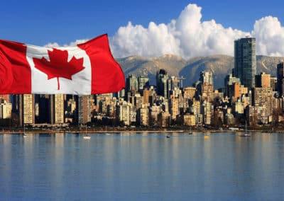 加拿大移民申请条件全面放宽 _ CANADA